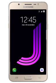 Samsung - Galaxy J7 2016 - 16 - Or