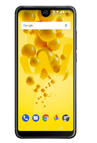 Wiko - View 2 - 32 - Anthracite